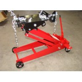 NDS Transmission Trolley Jack 500kg Hydraulic Low Profile